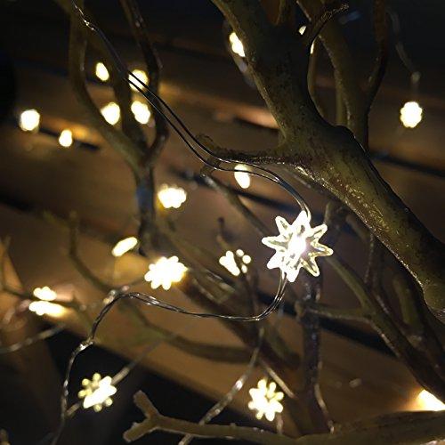Twig Pathway Lights Led - 8