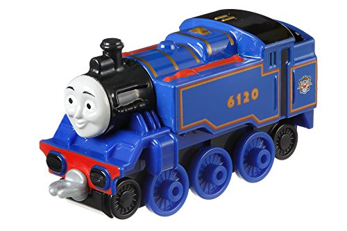 (Thomas & Friends Fisher-Price Adventures, Belle)
