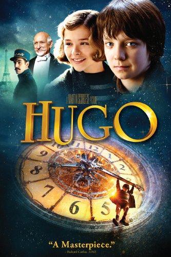 Hugo (Johnny Depp Steampunk)