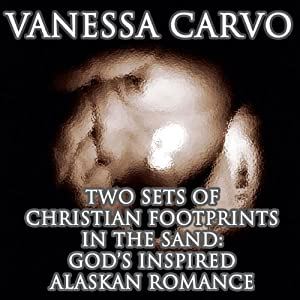 Two Sets of Christian Footprints in the Sand Audiobook