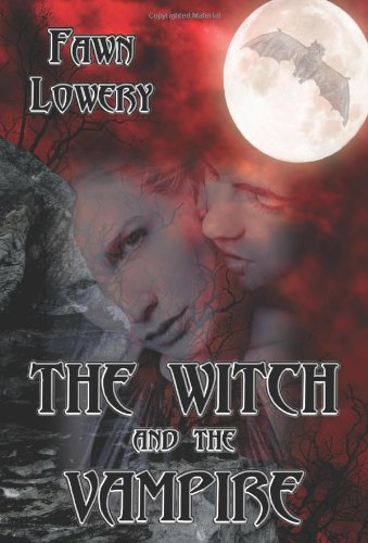 The Witch and the Vampire: Books 1, 2, 3 and 4 PDF