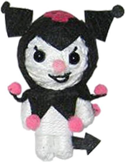 Amazon.com: Producto oficial de Hello Kitty Kuromi conejo ...