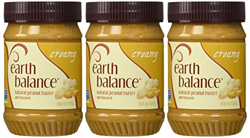 earth balance peanut butter buyer's guide