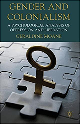 Gender and Colonialism: A Psychological Analysis of