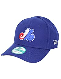 """Montreal Expos New Era MLB 9Forty Cooperstown """"Classic Custom"""" Adjustable Hat"""