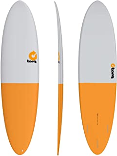 Tabla de Surf Torq epoxy Tet 7.2 FUN Board Fifty Fifty