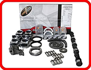 amazoncom master engine rebuild kit fits   jeep wrangler   ohv  automotive