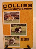 img - for Collies Yesterday and Today book / textbook / text book
