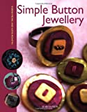 Simple Button Jewellery