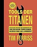 img - for Tools der Titanen book / textbook / text book