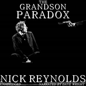 The Grandson Paradox Audiobook