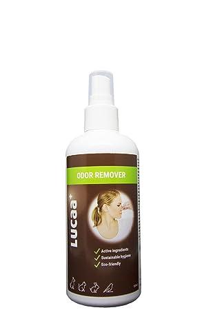 Lucaa + Olor Remover/Mal Olor Destroyer mascotas/perros/gatos 300 ml |