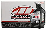 Maxima Racing Oils CS30-01901-12PK-12PK 10W-30 Pro Plus+ Synthetic Motorcycle Engine Oil - 12 L, (Pack of 12)