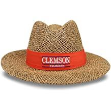 NCAA Straw Safari Hat