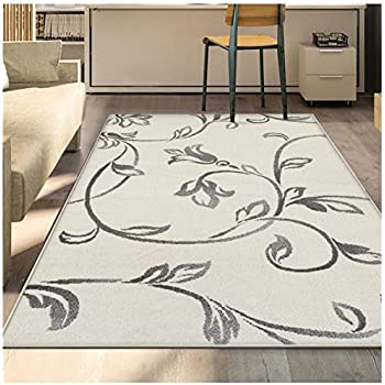 Amazon Com Superior Vine Collection Area Rug 6mm Pile