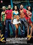 Dhoom 2 Back in Action by Aishwarya Rai