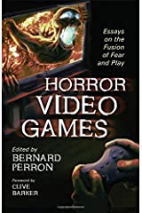 Horror Video Games: Essays on the Fusion of Fear and Play Kindle Edition