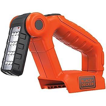 BLACK+DECKER 20V MAX LED Work Light (BDCF20)