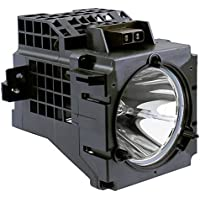 Sony KF-50XBR800 Rear Projector TV Assembly with OEM Bulb and Original Housing