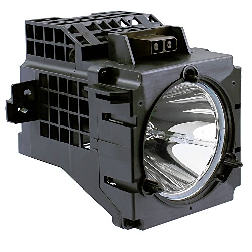 Sony KF-60DX100 Rear Projector TV Assembly with OEM Bulb and Original Housing Sony Housing Assembly