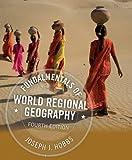 Fundamentals of World Regional Geography 4th Edition