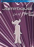 Jamiroquai - Live At Montreux 2003 [Import italien]