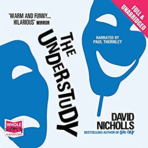 The Understudy Audiobook