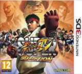 Third Party - Super Street Fighter IV - 3D Edition Occasion [ Nintendo 3DS ] - 045496520472