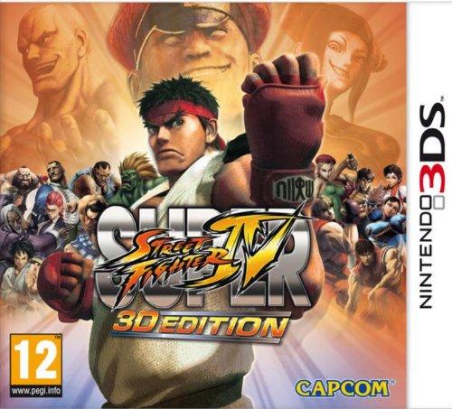 Super Street Fighter IV |