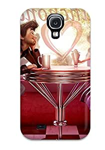 Best Durable Defender Case For Galaxy S4 Tpu Cover(people)