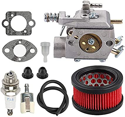 Carburetor kit for Walbro WT-416-1 Echo 12300039332 CS-440 CS-4400 Chainsaw