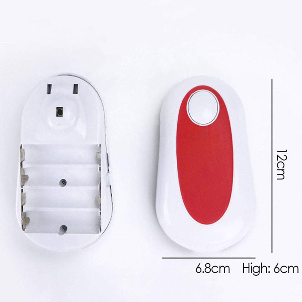 DishyKooker Fashion Electric Can Bottle Opener Automatic Multifunction Hands Free Can Opener Kitchen Tool Electronic Cell Phones Accessories for Travel//Work
