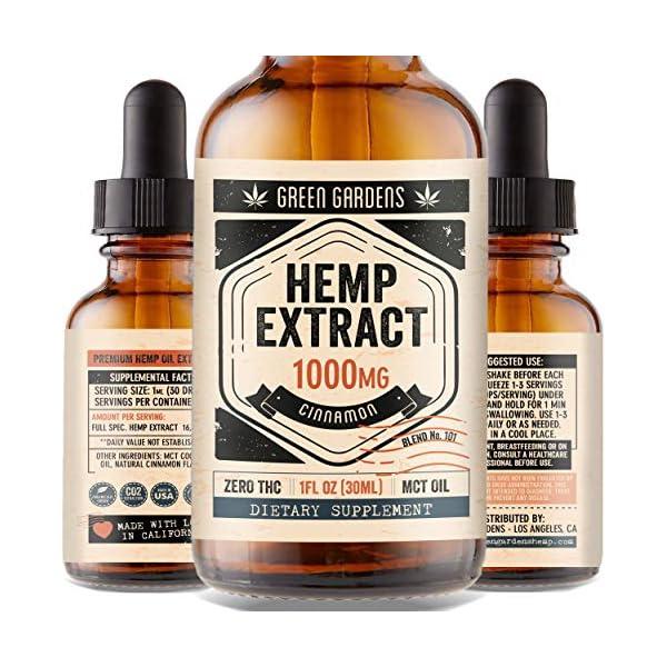 Hemp-Oil-Extract