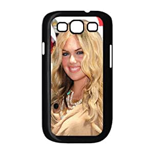 HXYHTY Phone Case Kate Upton Hard Back Case Cover For Samsung Galaxy S3 I9300