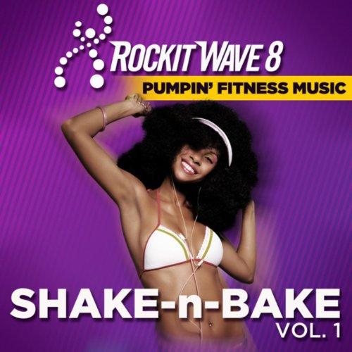Funky Workout Mix: Shake-n-Bake; Disco House Beats for Cardio, Elliptical, Jog, Treadmill, Power Walk, Kickboxing; 126 – 134 Bpm - Cardio Walk Treadmill