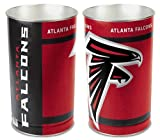 Atlanta Falcons 15'' Waste Basket