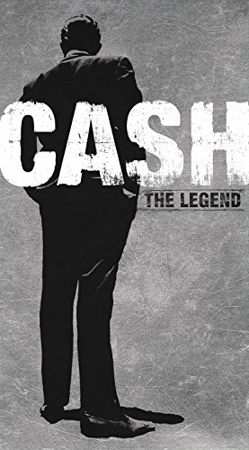 The Legend (Rock The Cash Box)