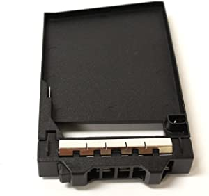 """Dell PowerVault MD1220 MD3220i 2.5"""" SAS Drive Caddy Blank Filler GY520"""