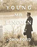 Cover Image for 'Young Mr. Lincoln (The Criterion Collection)'