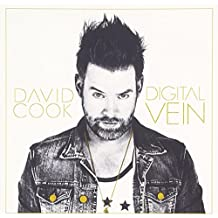David Cook - Digital Vein + 3 Bonus Tracks