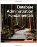 Exam 98–364 MTA Database Administration Fundamentals (Microsoft Official Academic Course)