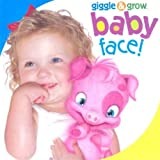 Giggle and Grow Baby Face!, , 1581175833