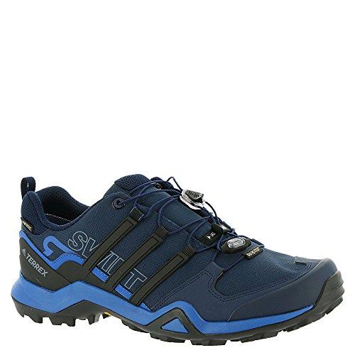 Adidas Sport Performance Men's Terrex Swift R2 GTX Sneakers, Blue, 9.5 M