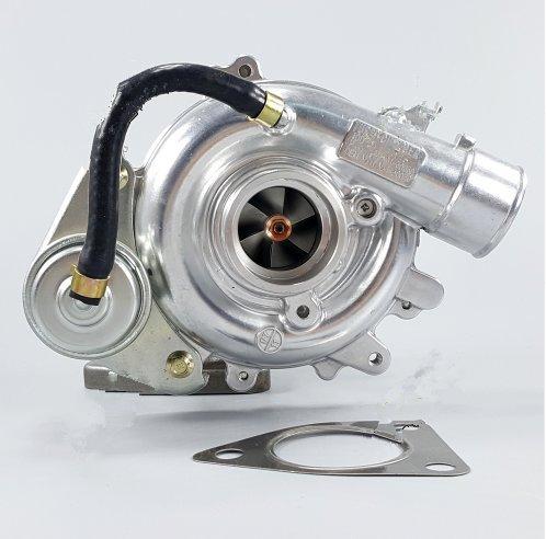 GOWE Turbocharger for CT16 Turbo Fit Toyota Hiace Hilux 2.5L D4D 102HP 2KD-FTV 1720 Oil Turbocharger