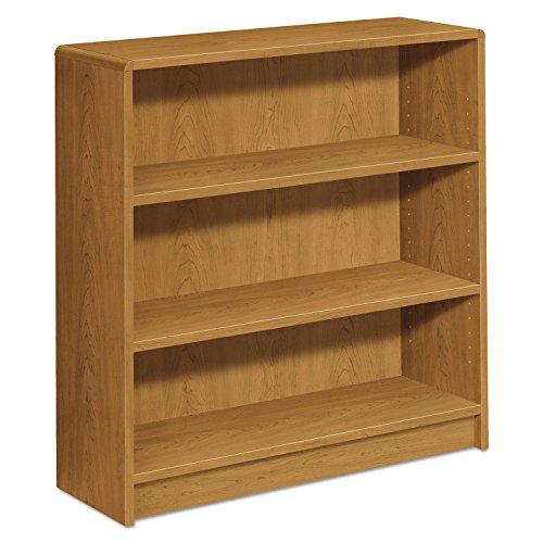 HON 1890 Series Laminate Bookcases with Radius Edge- HON1892C - Series Radius Edge Bookcase