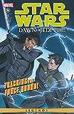 Star Wars: Dawn Of The Jedi - The Prisoner Of Bogan (2012-2013) #5 (of 5)