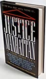 img - for Justice in Manhattan: The Adams Round Table book / textbook / text book