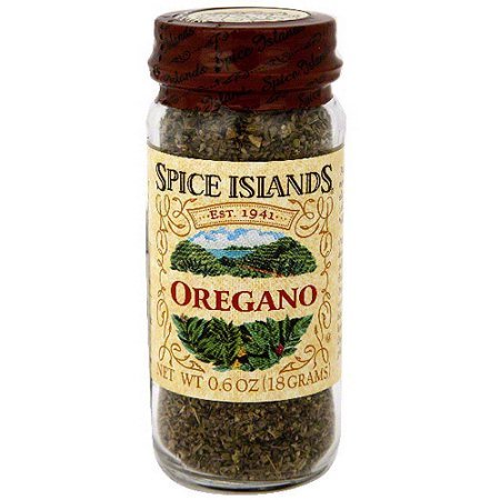Spice Islands Oregano .6 oz (Pack of 3) WLM by Spice Islands