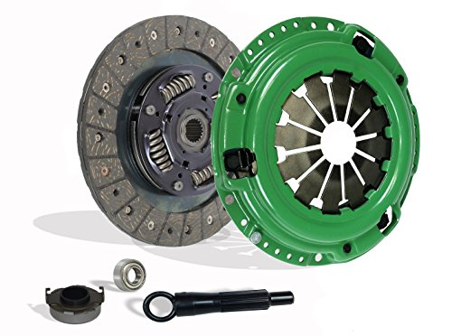 clutch kit for a honda civic - 3