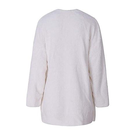 Amazon.com: Excellent Value Besde Womens Autumn and Winter Fashion Faux Fur Winter Warm Plush Jacket Coat Flannel Coat: Pet Supplies